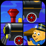 Buy Puzzles Train For Kids on the App Store