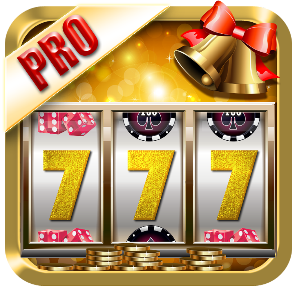 Lucky Slots Pro - The best choice for the new year, luck, happy, have fun, Lots and lots of bonuses
